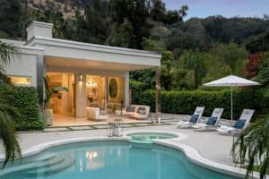 Life's Been Good | The Eagles' Joe Walsh Lists His Home in Beverly Hills