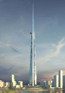 RESIDE | Engineering the World's Tallest Building