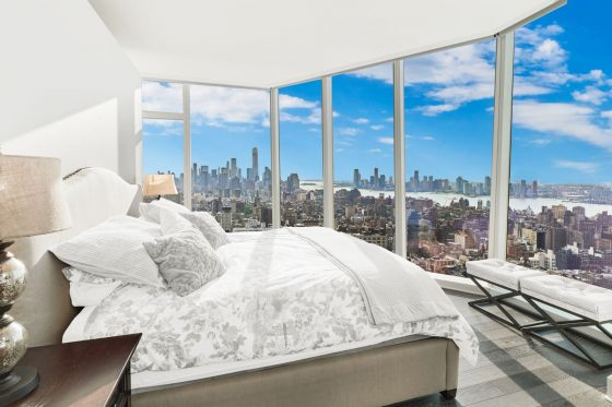 5 Dreamy Bedrooms with a View