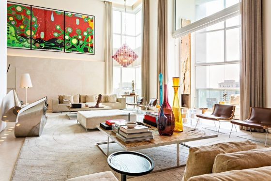 Above and Beyond | 6 of the Most Beautiful Penthouses on the Market