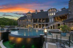 Luxury Real Estate Headlines: First Week in February 2021