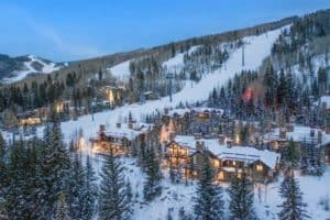 Luxury Real Estate Headlines: Third Week in February 2021