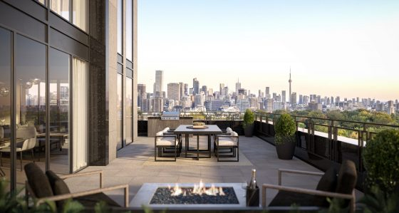 New Development Spotlight: Forest Hill Private Residences in Toronto, Canada