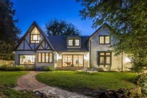 Top Shelf: 5 Homes with Impressive Closets