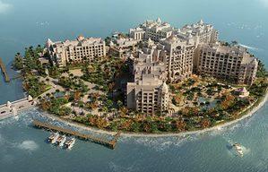 New Development Spotlight: The Residences at The St. Regis Marsa Arabia Island in Qatar