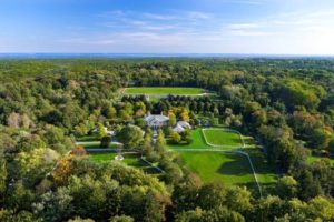 Saddle-Up for these 5 Equestrian Estates