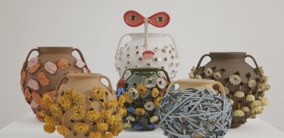 Sotheby's   Jonathan Anderson: Loewe – The Dialogue Between Art & Design