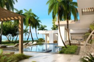 Video of the Week: Take a Virtual Tour of a Resort-Style Home in Belle Mare, Mauritius