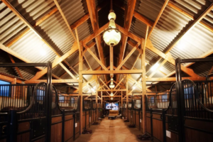 Horse Havens | Homes in Equestrian Heartlands Around the World
